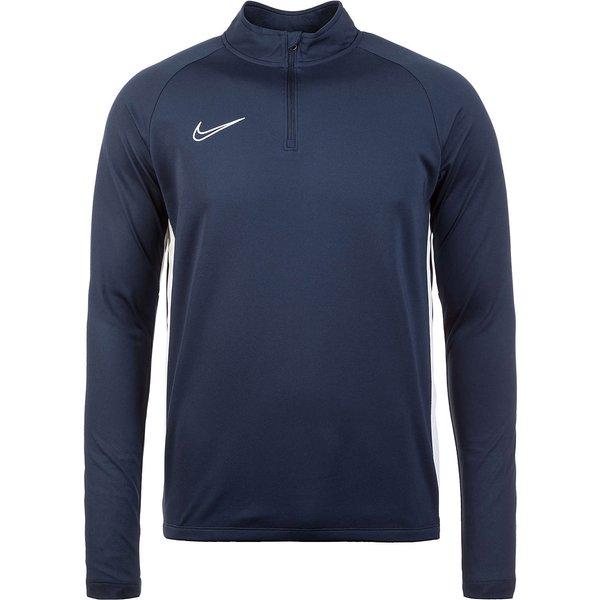 Haut de football Nike Dri-FIT Academy pour Homme - Bleu