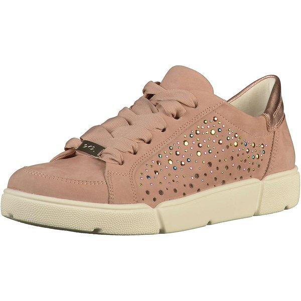ara Sneaker Sneakers Low beige Damen Gr. 38