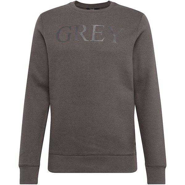 Jack & Jones Minimalistisches Crew Neck Sweatshirt