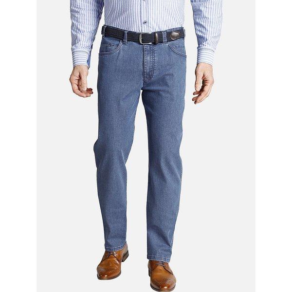 Charles Colby Jeans ANDRED Jeanshosen blau Herren Gr. 68