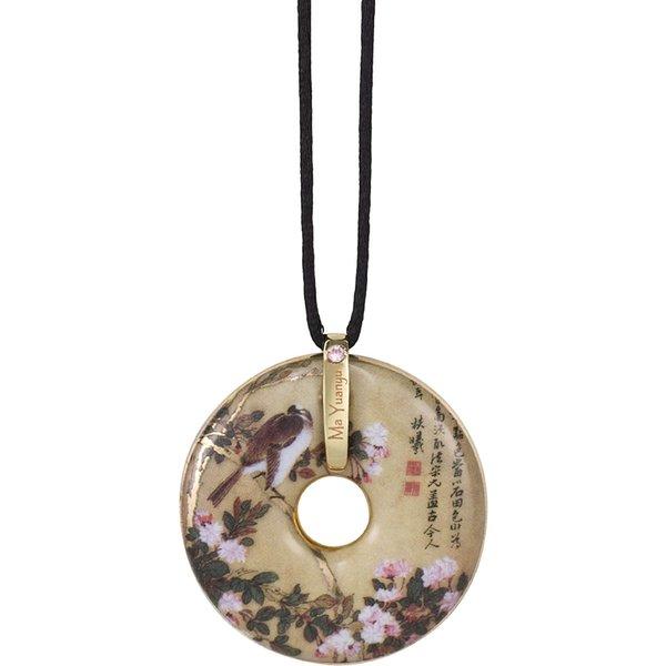 Goebel Apple Blossoms - Kette Artis Orbis mehrfarbig