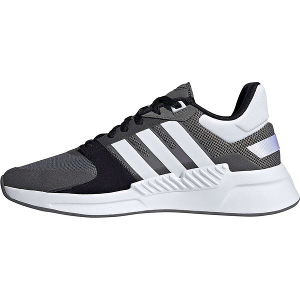 adidas Run90s Trainers men's Running Trainers in Grey