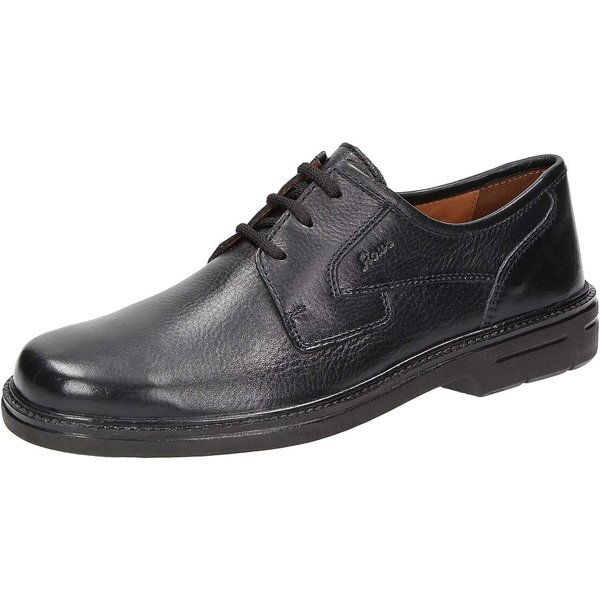 Sioux Formal Shoes black MATHIAS 8.5