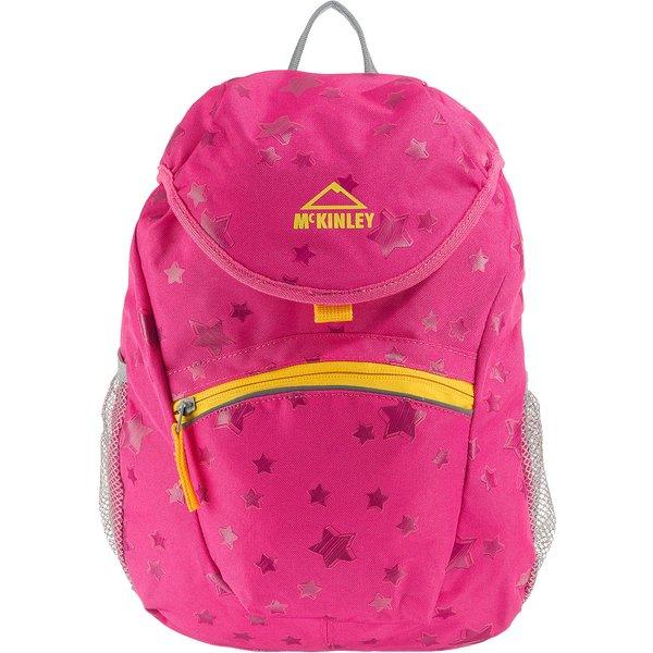 Kindergartenrucksack BAGY 8L Mädchen pink Kinder