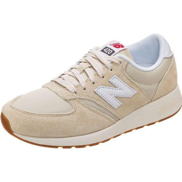 new balance Sneakers Low WRL420-EA-B beige Damen Gr. 36
