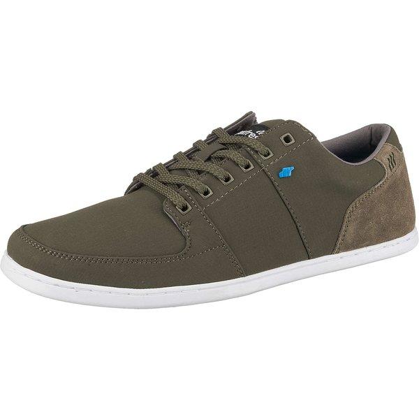Boxfresh® SPENCER Sneakers Low olive Herren Gr. 41