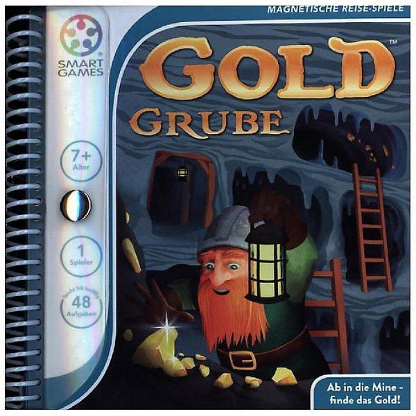 Gold Grube (Kinderpiel)