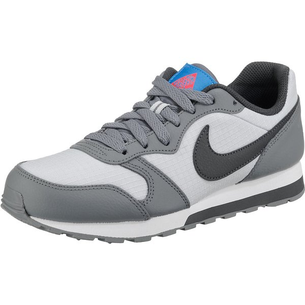 Sneakers Low MD RUNNER 2 (GS) grau Gr. 38 Jungen Kinder