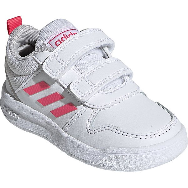 adidas  VECTOR I  girls's Children's Shoes (Trainers) in White