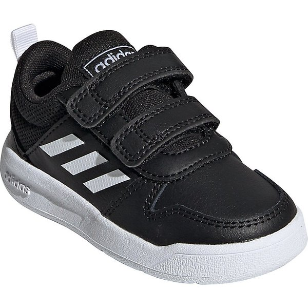 adidas Tensuar I boys's Children's Shoes (Trainers) in Black