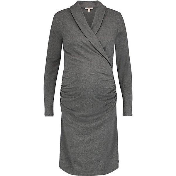 Still-Kleid grau Gr. 42 Damen Kinder