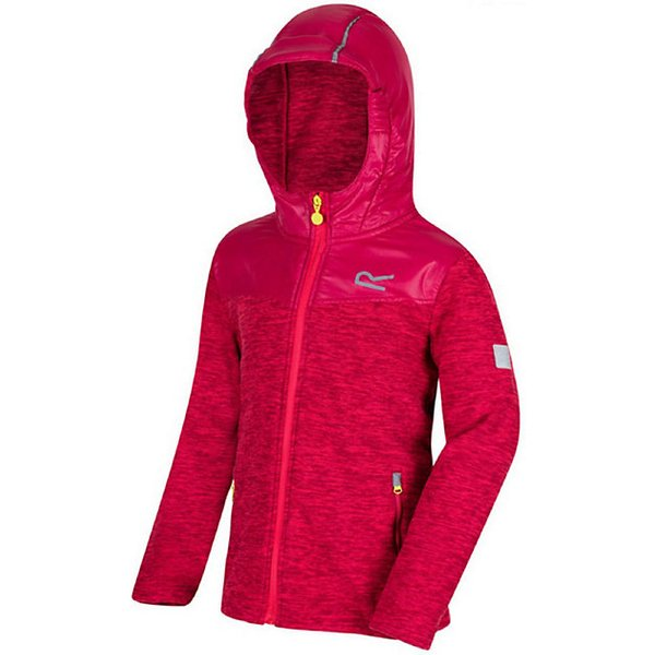 Regatta Jacke Atomizer Outdoorjacken beere Gr. 152