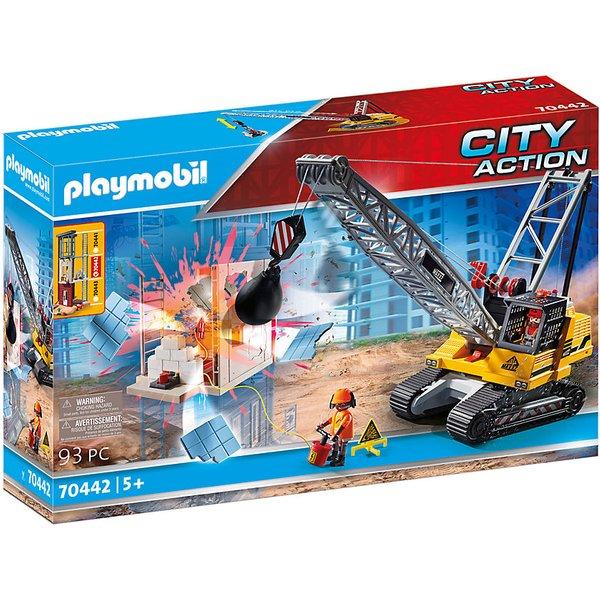 70442 jouet, Jouets de construction