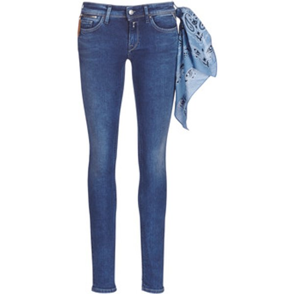 Replay Skinny-fit-Jeans »LUZ COINZIP«