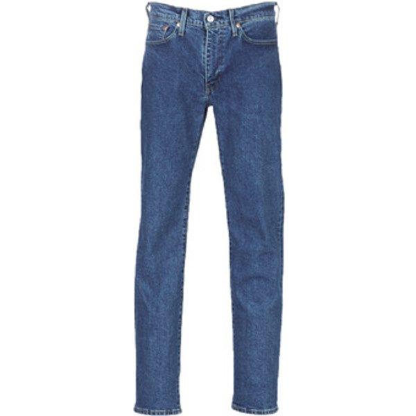 Levis 514 STRAIGHT men's Jeans in Blue