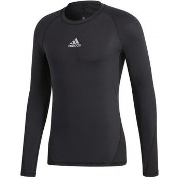 Adidas Sportunterwäsche - Alphaskin Sport LS Tee