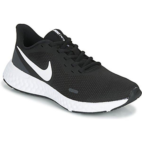 Chaussure de running Nike Revolution 5 pour Femme - Blanc