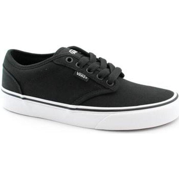 Sneakers Vans Atwood Canvas Noir pour Hommes 45