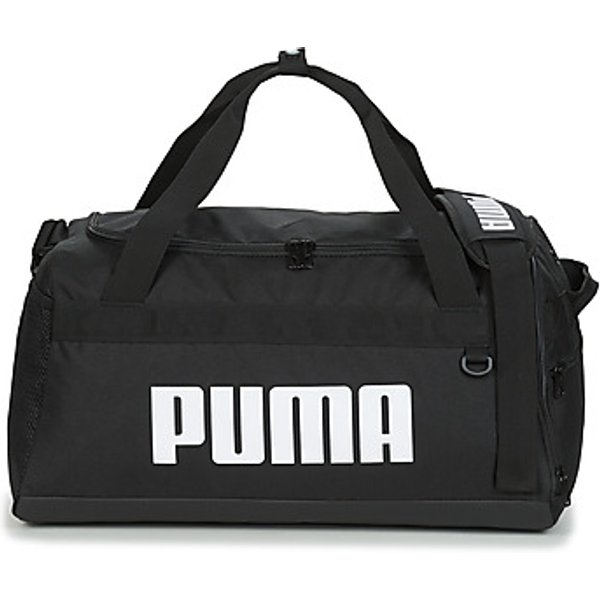 Puma  DUFFEL BAG  women's Sports bag in Black