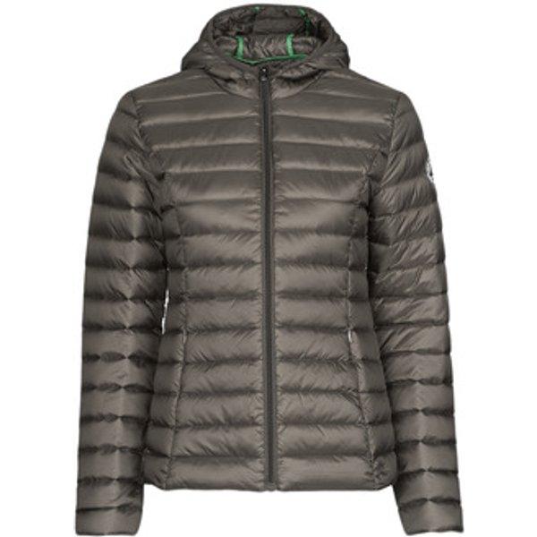JOTT  CLOE  women's Jacket in Grey. Sizes available:M,L,XL