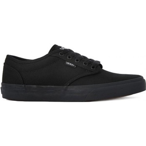Atwood Canvas Trainers