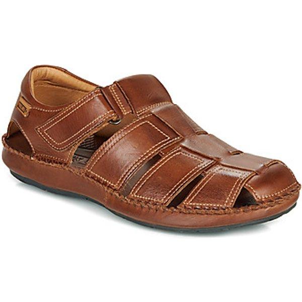 Pikolinos Comfort Sandals brown Tarifa 10.5