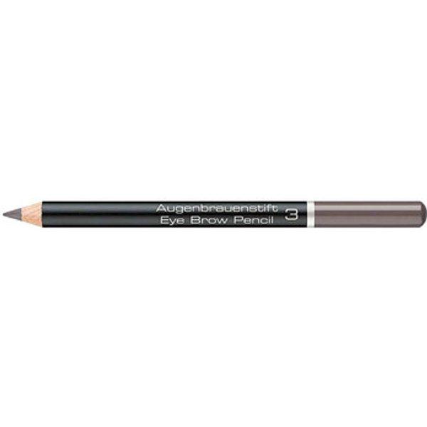 Artdeco Brows - Eye Brow Pencil Soft Brown 3