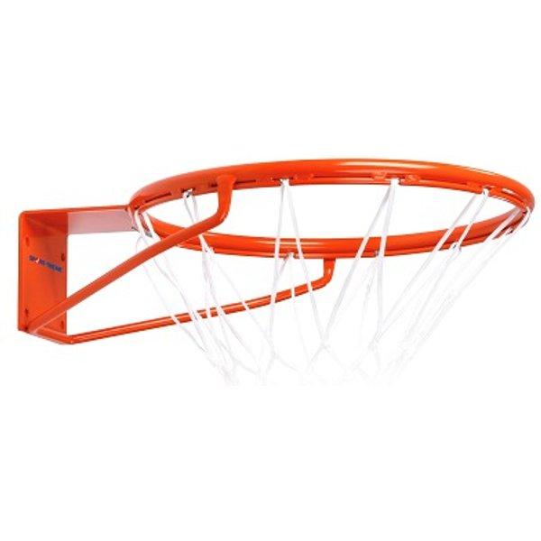 """Sport-Thieme Basketballkorb """"Standard"""", Mit Sicherheitsnetzbefestigung"""