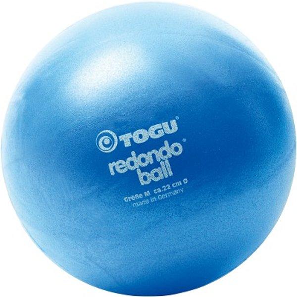 Togu® Redondo®-Ball, ø 22 cm, 150 g, Blau