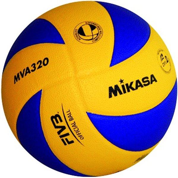 """Mikasa® Volleyball """"MVA 320"""