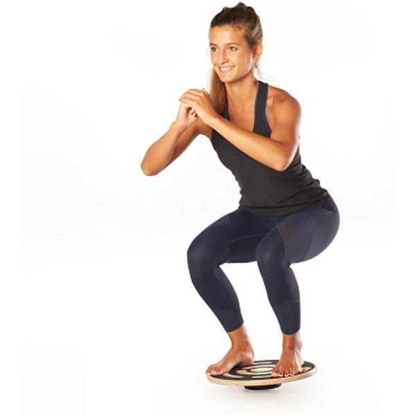 Artzt vitality Balance-Kreisel Wobblesmart, ø 39 cm