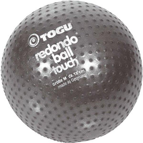Togu® Redondo®-Ball Touch, ø 18 cm, 150 g, Anthrazit