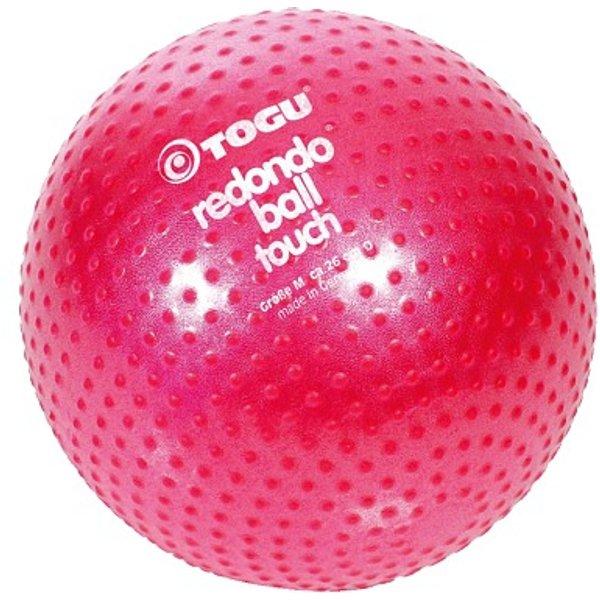 Togu® Redondo®-Ball Touch, ø 26 cm, 160 g, Rubinrot