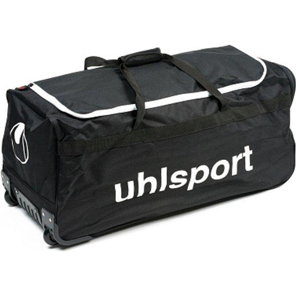 Uhlsport Basic Line 2.0 110 Liter Reise- und Teamtasche Trolley XL