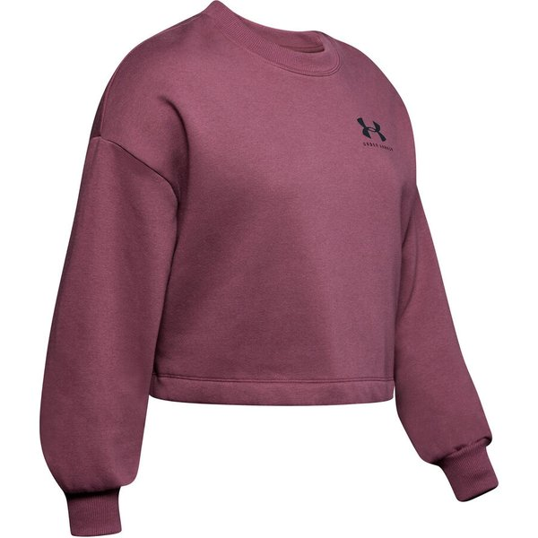 Under Armour Sweatshirt RIVAL FLEECE GRAPHIC LC CREW