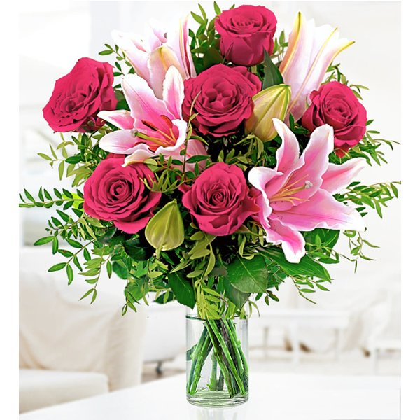 Classic Flower Subscription - Flower Delivery - 3 Month, 6 Month, 12 Month Flower Subscription