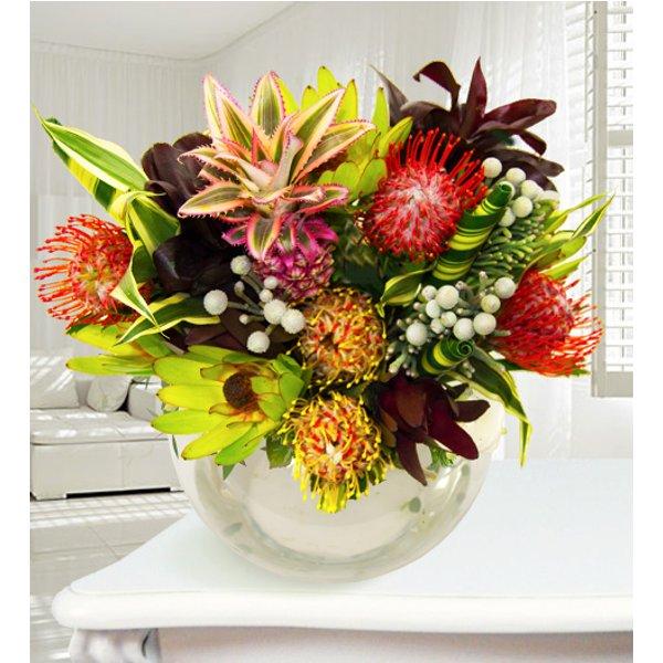 Haute Florist Flower Subscription - Luxury Flower Subscription - 3 Months, 6 Months, 12 Month Flower Subscription