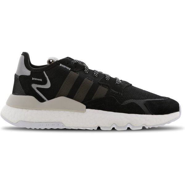 adidas Nite Jogger W core black/carbon/raw white