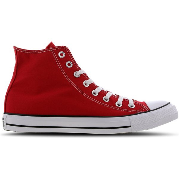 Chuck Taylor All Star Sneakers High rot Gr. 46,5