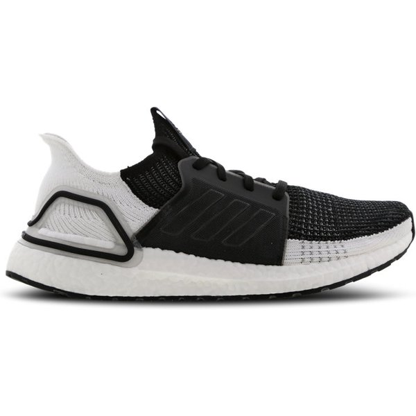 adidas UltraBoost 19 Mens Running Shoes in Black