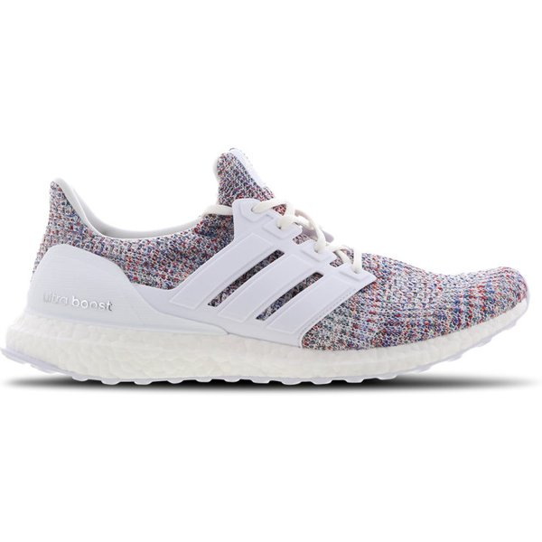 adidas ULTRABOOST men's Running Trainers in Multicolour