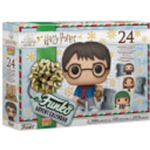 Calendrier de l'Avent Funko Pop Harry Potter