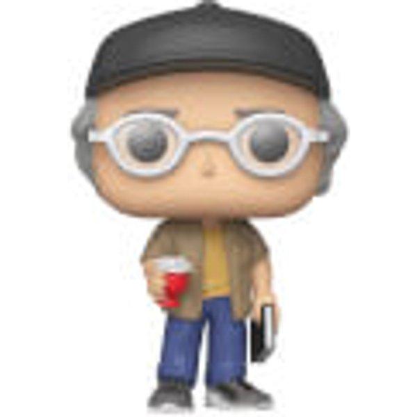 Figurine Pop! Vendeur De La Boutique (Stephen King) - Ça Chapitre 2