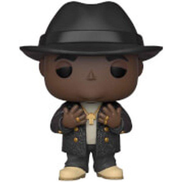 Figurine Pop! Rocks Notorious B.I.G