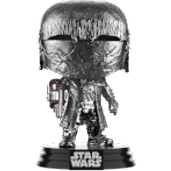 Star Wars: Rise of the Skywalker - Knights of Ren Cannon (Hematite Chrome) Pop! Vinyl Figure