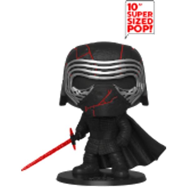 Star Wars: Rise of the Skywalker - Kylo Ren 10 Pop! Vinyl Figure