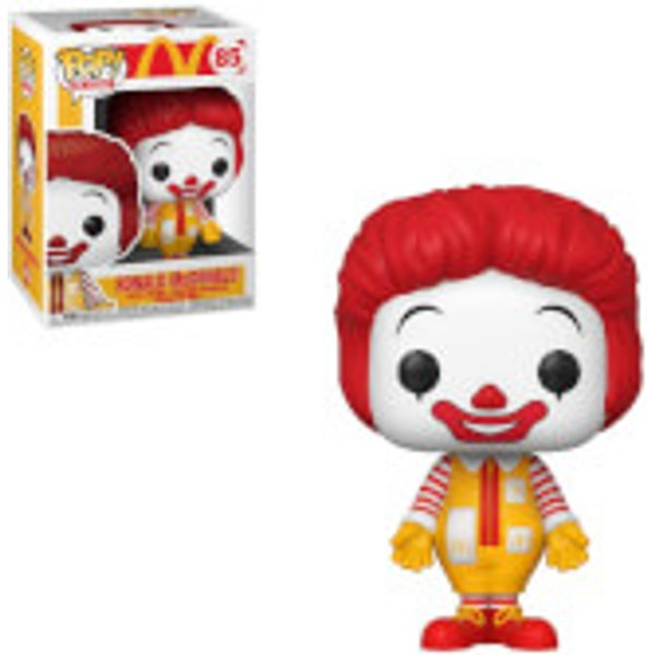 Figurine Funko Pop Ronald McDonald