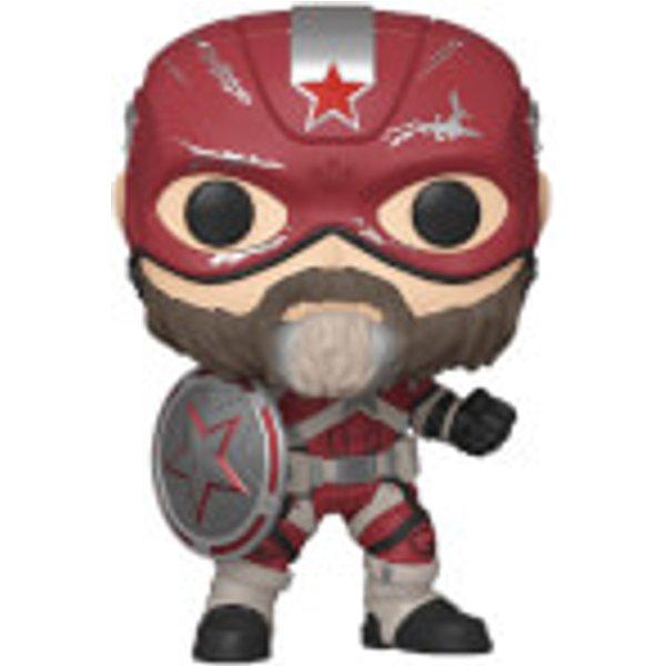 POP! Black Widow - Red Guardian, Spielfigur