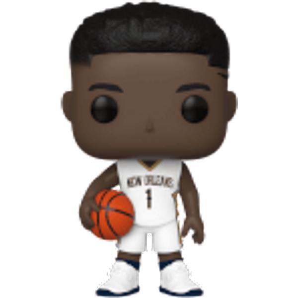 Figurine Pop! Zion Williamson - NBA New Orleans Pelicans