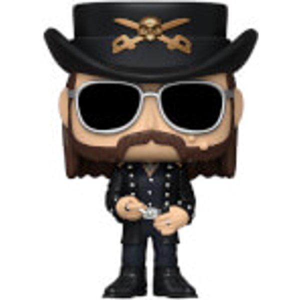 Pop! Rocks Motorhead Lemmy Pop! Vinyl Figure